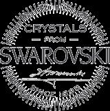 Cristaux Swarovski